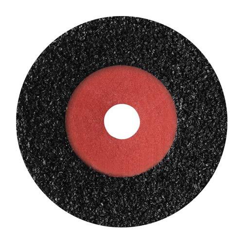 钢纸砂盘/Vulcanized Fiber Sanding Disc