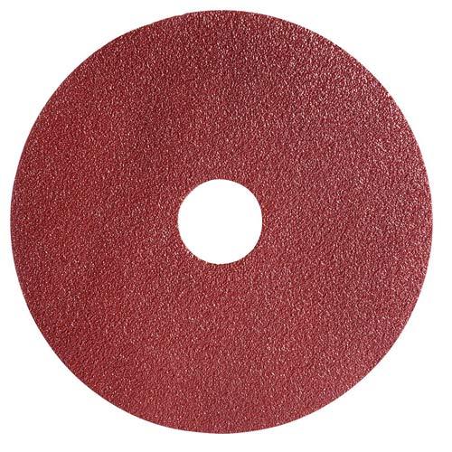 钢纸磨片/Fiber Disc