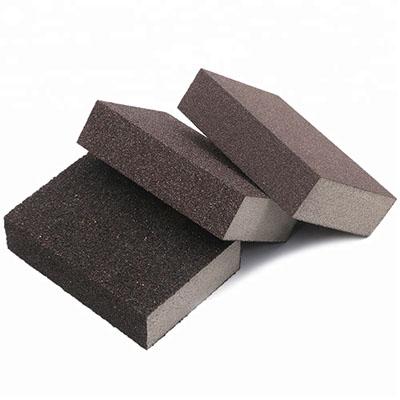 海绵磨块/sanding sponge