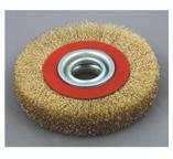 机用平型circular brush