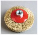 盘型bevel brush