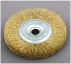 孔平circular brush