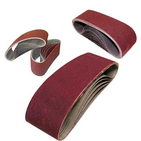 砂带/sanding belt